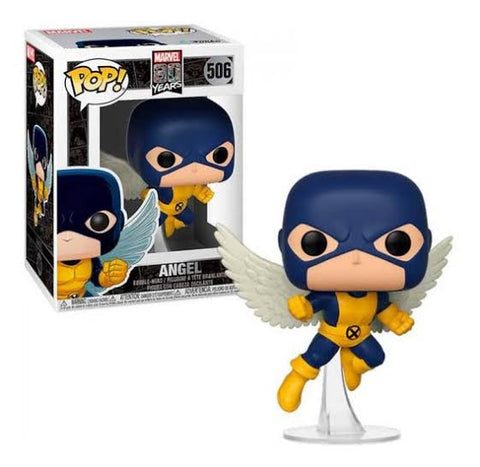 Funko Pop Marvel Xmen Angel #506