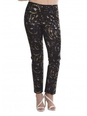 PANTALON METALLICBLOCKS