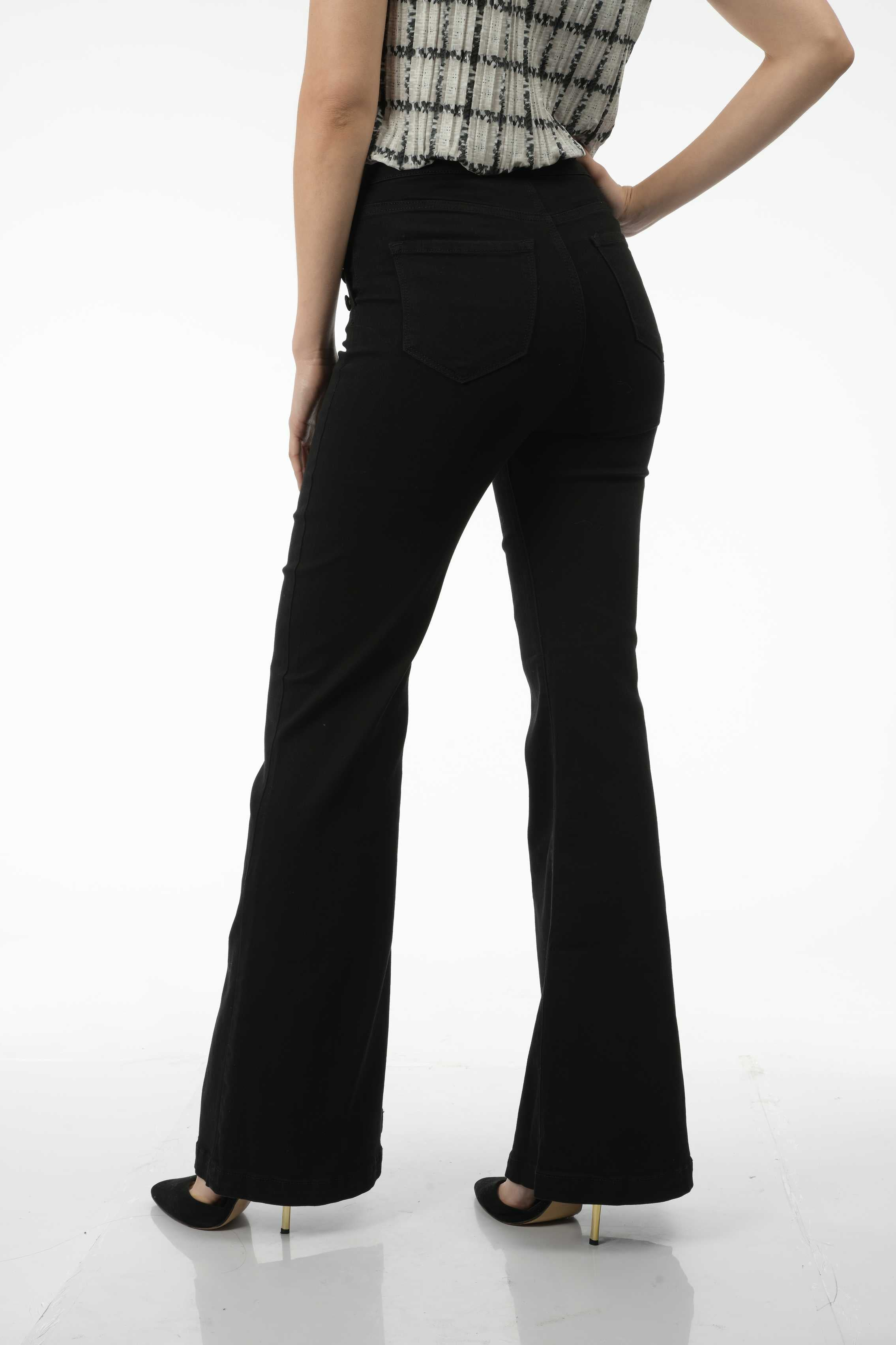JEANS WV37028BLK