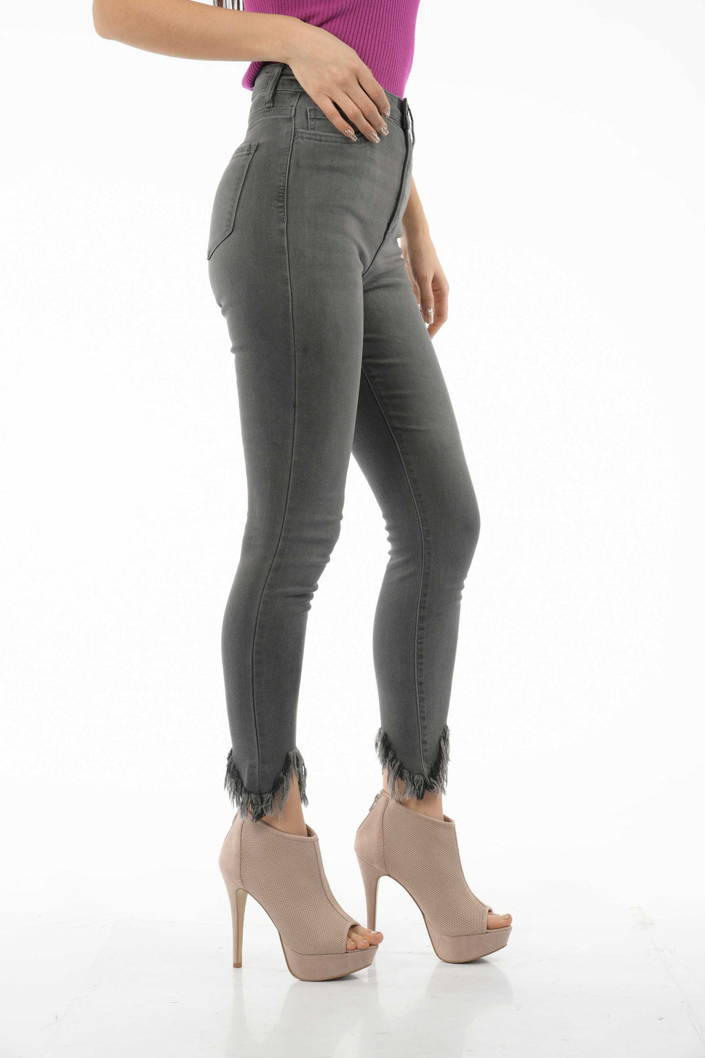 JEANS WV77198BLK