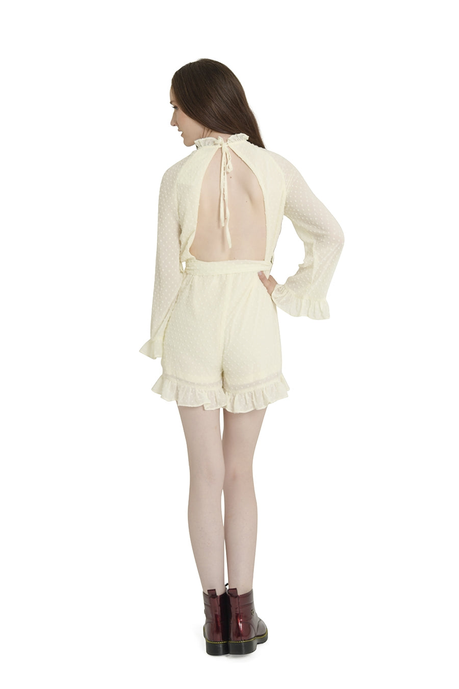 PLAYSUIT FY8826