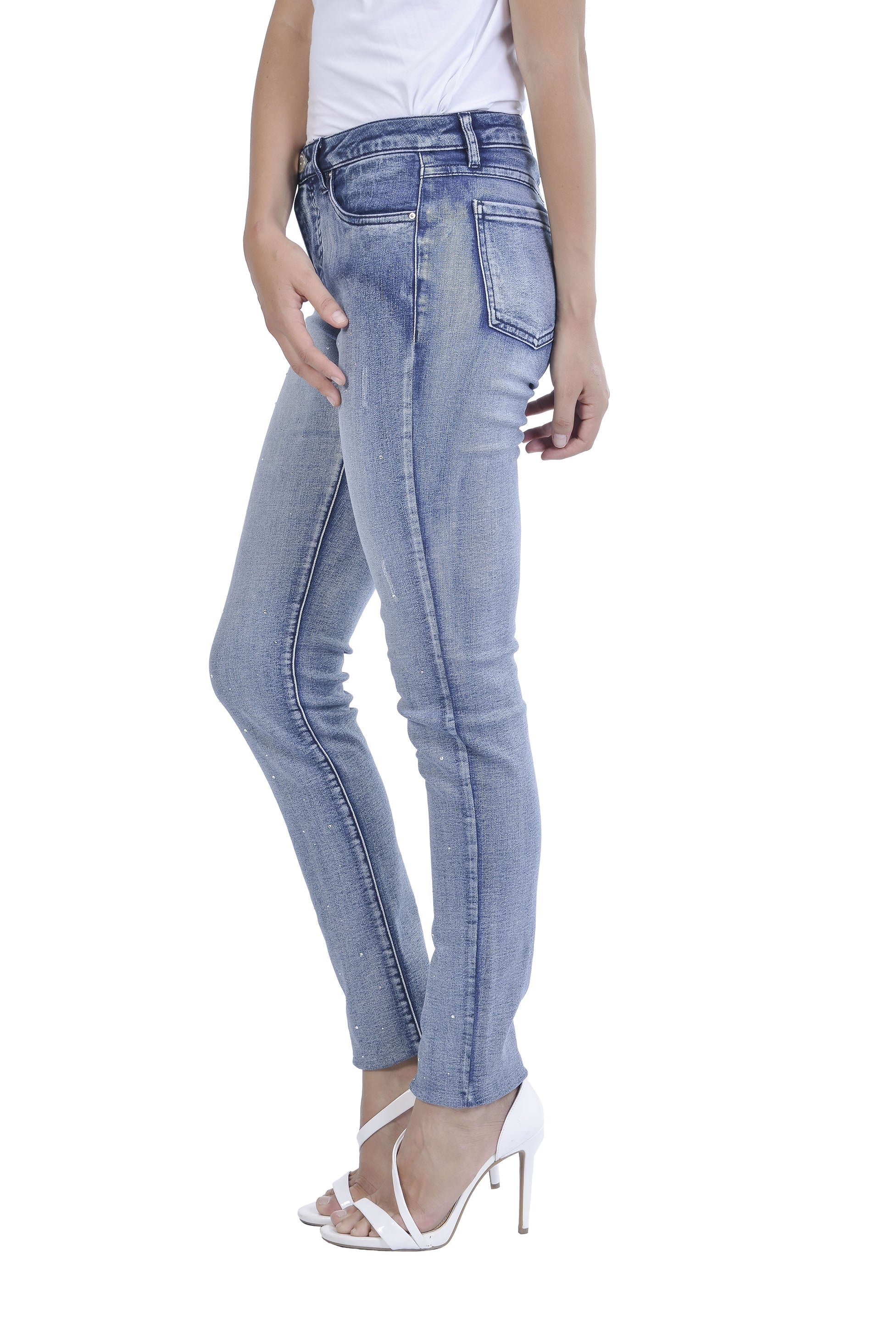 JEANS CORALINE