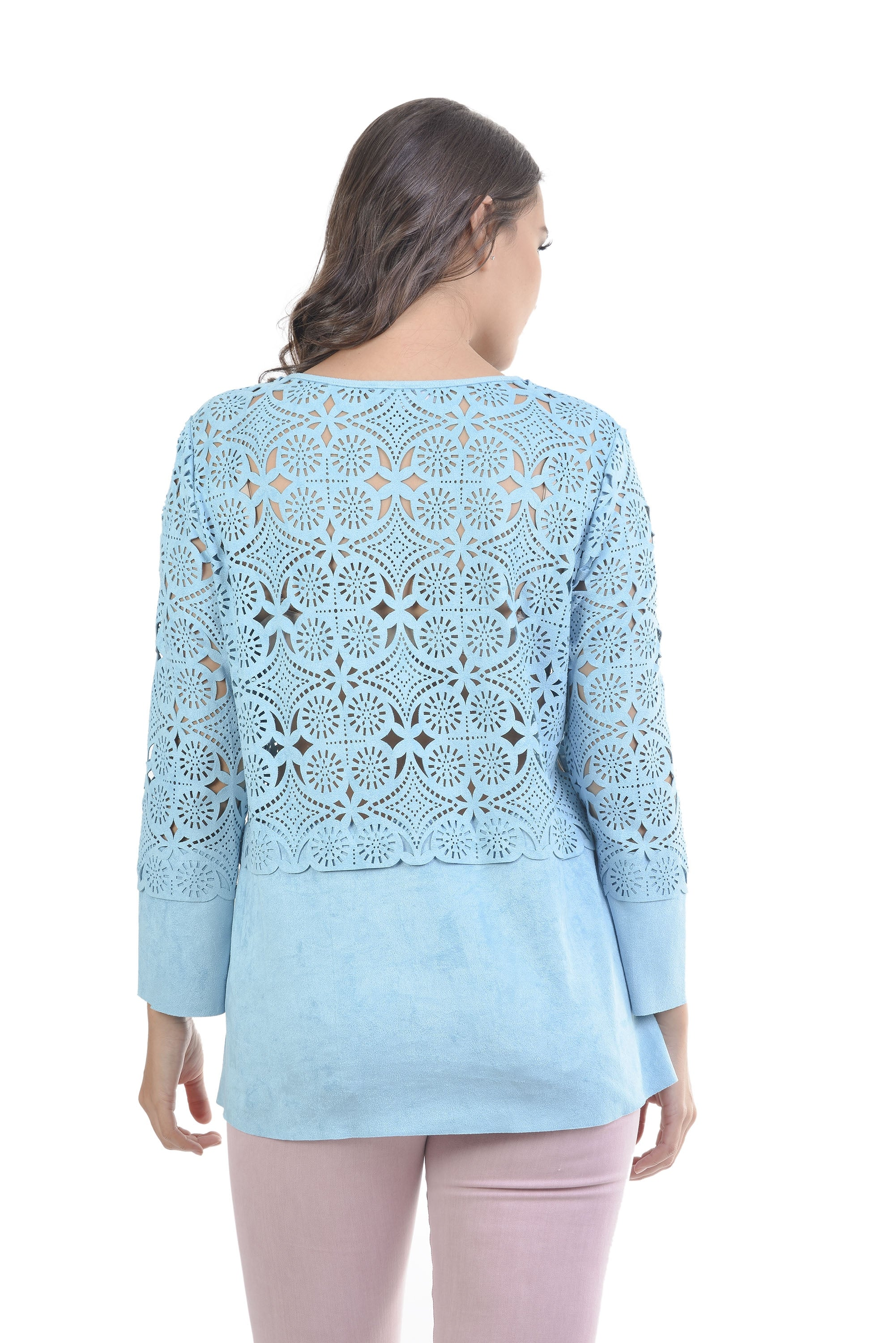 BLUSA TENDERE