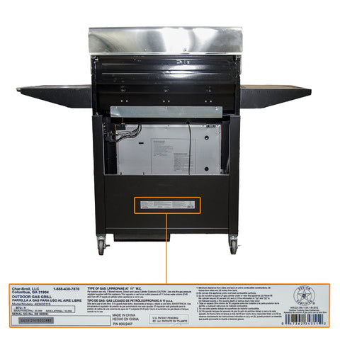 char broil gas grill models position 1