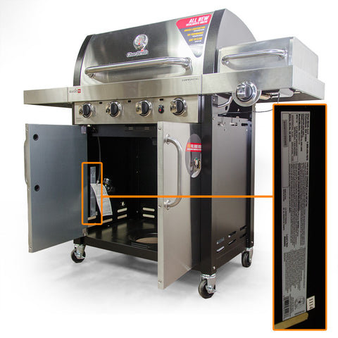 char broil gas grill models position 4