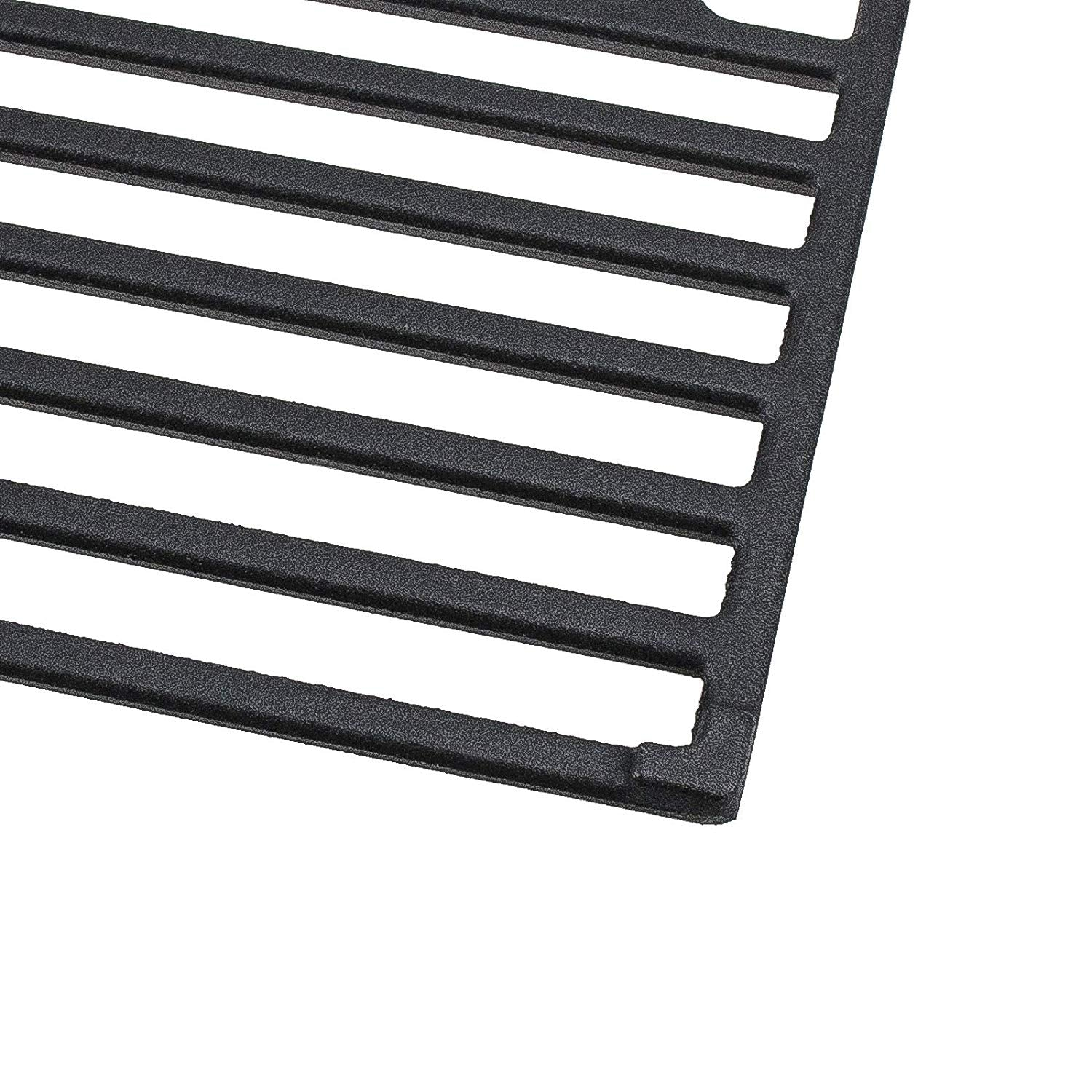 720-0783E 720-0670A SHINESTAR Grill Grates for 4 Burner Nexgrill 720-0830H 17 inch Cooking Grates Replacement Parts 2 Pack