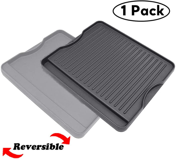 "Camp Chef Reversible Griddle Cast Iron Griddle for All Camp Chef 14"" and 16"" Stoves, 1 Pack"