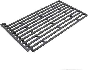 Fiesta Blue Ember FG50069LP 3 PK Gas Grill Models Matte Cast Iron Cooking Grid