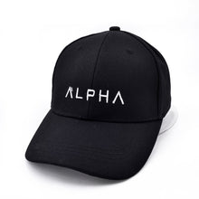 Load image into Gallery viewer, Alpha Sports Cap