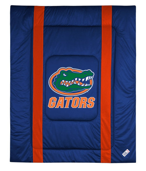 University of Florida Jersey Stripe Comforter