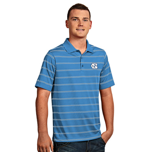 University of North Carolina Men's Deluxe Polo Shirt
