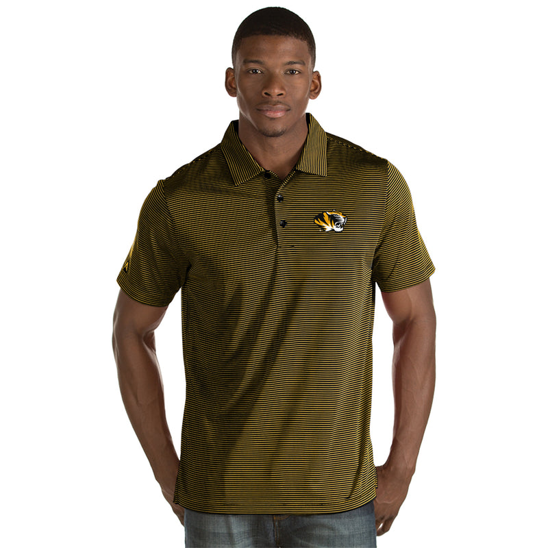 University of Missouri Men's Quest Polo Shirt