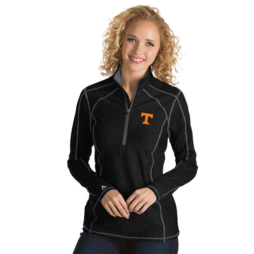 University of Tennessee Ladies Tempo 1/4 Zip Pullover
