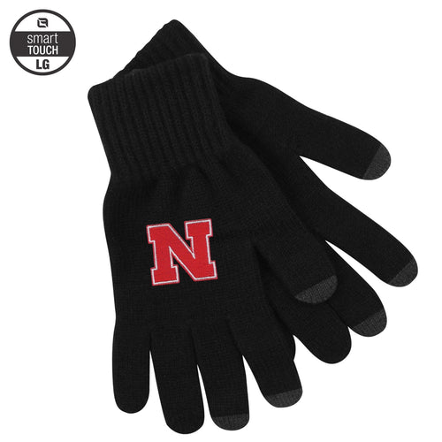 University of Nebraska Smart-Touch Gloves
