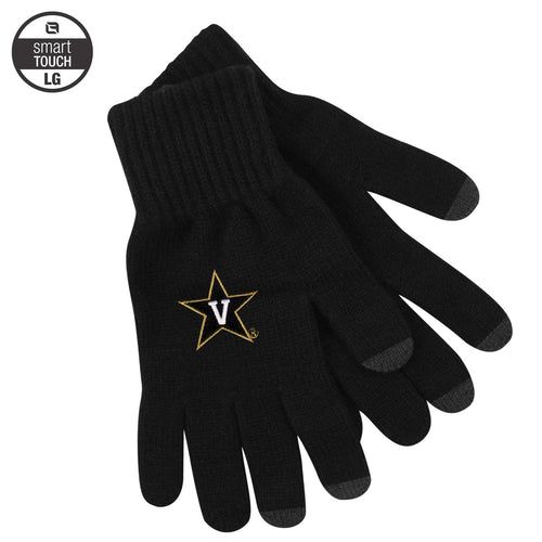 Vanderbilt University Smart-Touch Gloves