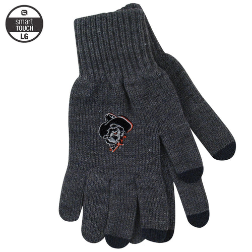 Oklahoma State University Smart-Touch Gloves