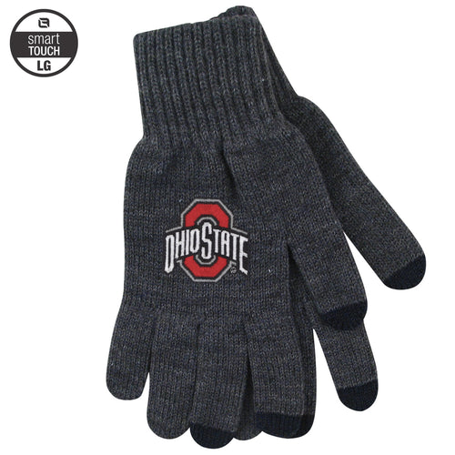 Ohio State University Smart-Touch Gloves