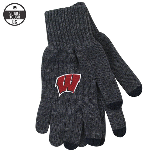 University of Wisconsin Smart-Touch Gloves