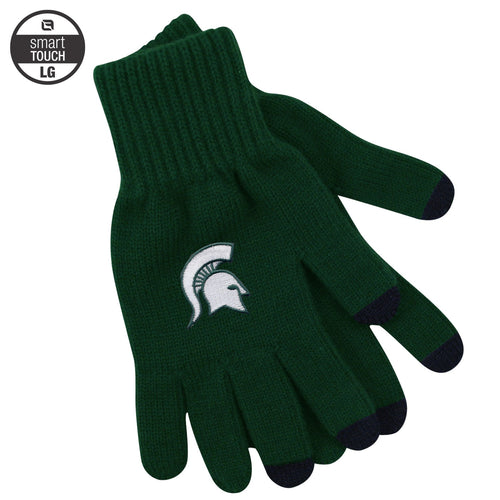 Michigan State University Smart-Touch Gloves