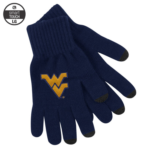 West Virginia University Smart-Touch Gloves