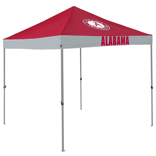 University of Alabama Mavirk 10x10 Canopy