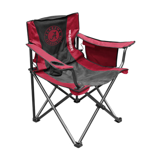 University of Alabama Traveling Breeze Chair