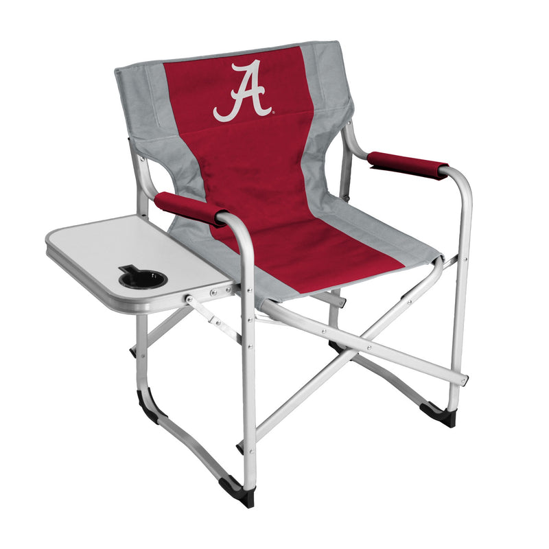 University of Alabama Deck Chair