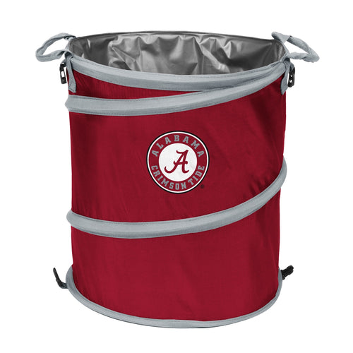 University of Alabama Collapsible 3-in-1