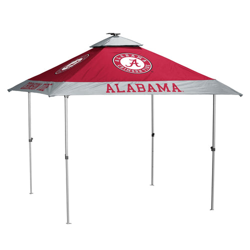 University of Alabama Pagoda Tent