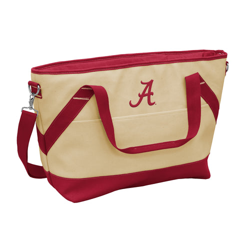 University of Alabama Brentwood Cooler Tote
