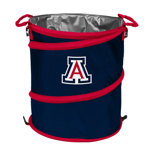 University of Arizona Collapsible 3-in-1