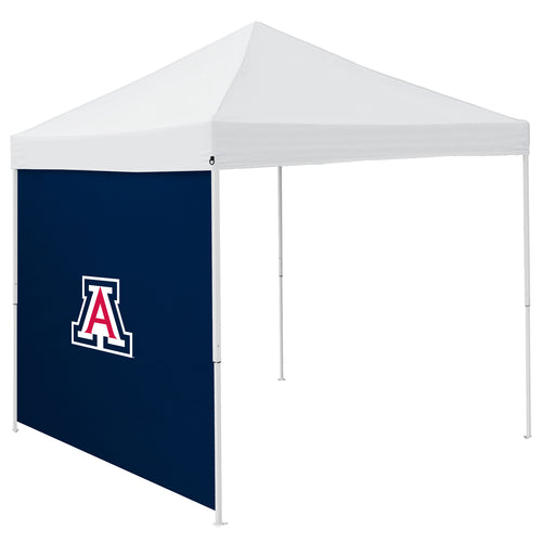 University of Arizona 9 x 9 Tent Side Panel
