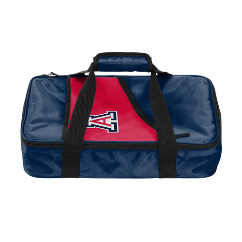University of Arizona Casserole Caddy