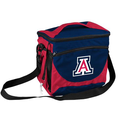 University of Arizona 24 Can Cooler