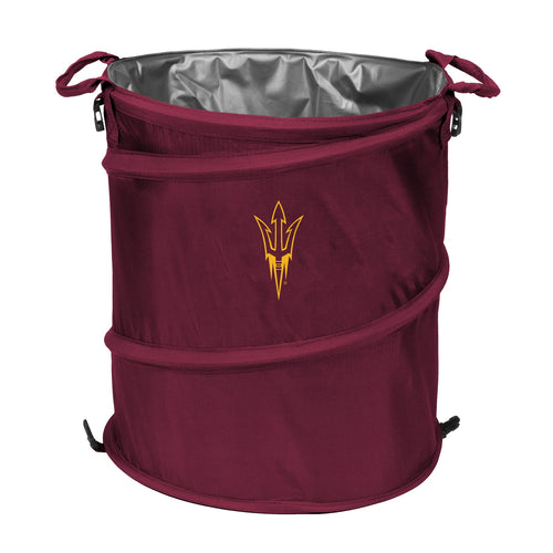 Arizona State University Collapsible 3-in-1