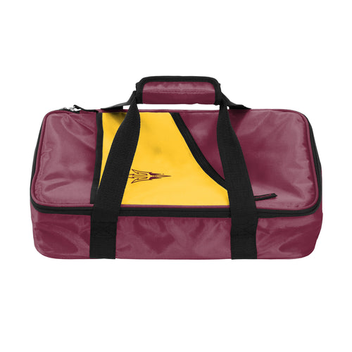 Arizona State University Casserole Caddy