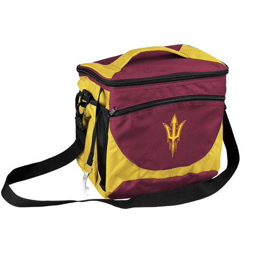 Arizona State University 24 Can Cooler