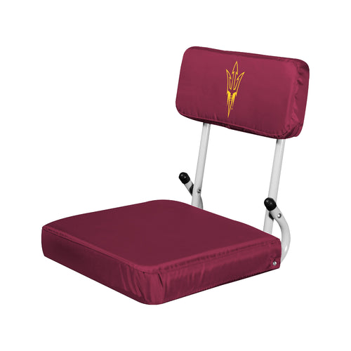 Arizona State University Hard Back Stadium Chair
