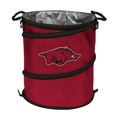 University of Arkansas Collapsible 3-in-1