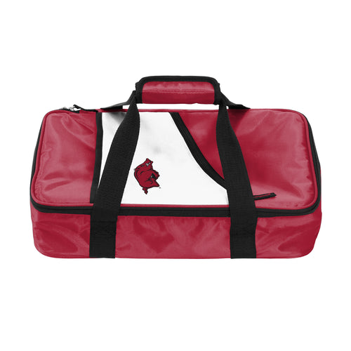 University of Arkansas Casserole Caddy