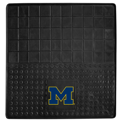 University of Michigan Wolverines Heavy Duty Cargo Mat