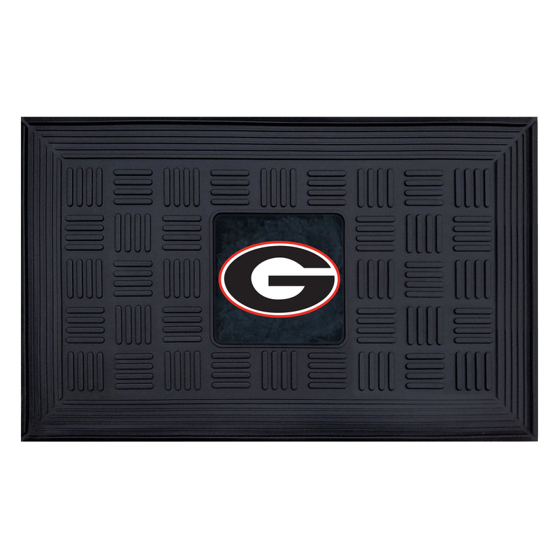 University of Georgia Heavy Duty Door Mat