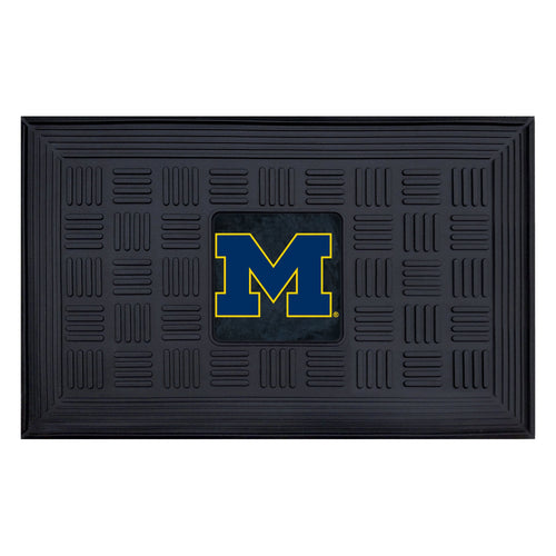 University of Michigan Heavy Duty Door Mat