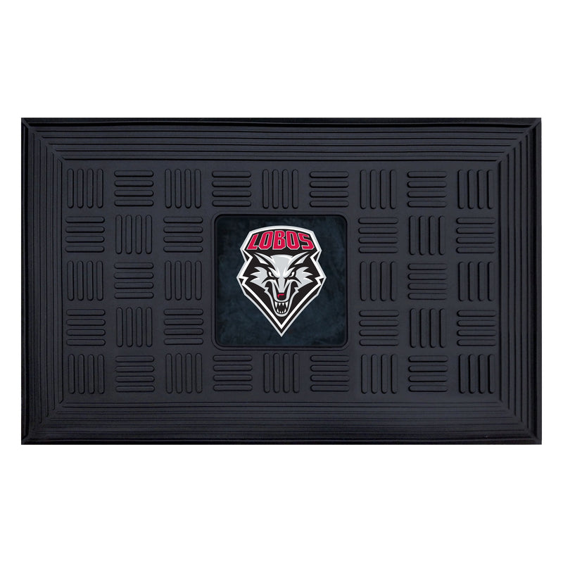 University of New Mexico Heavy Duty Door Mat