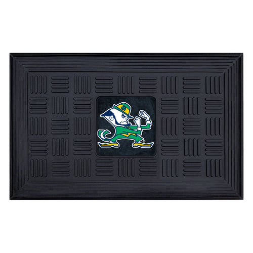 University of Notre Dame Fighting Irish Heavy Duty Door Mat