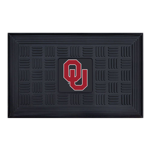 University of Oklahoma Heavy Duty Door Mat