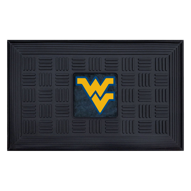 West Virginia University Heavy Duty Door Mat