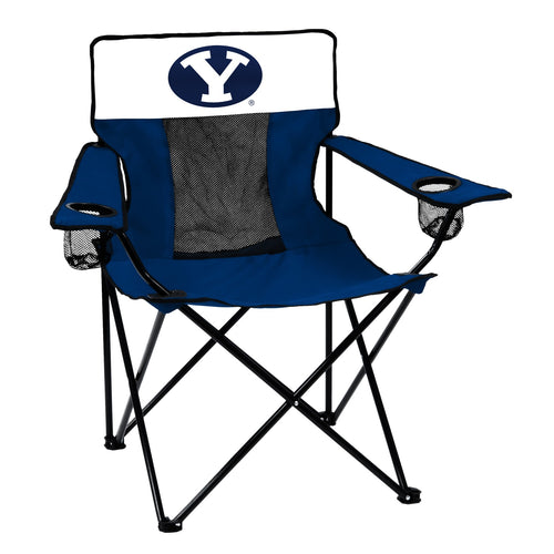 Brigham Young University Elite Chair
