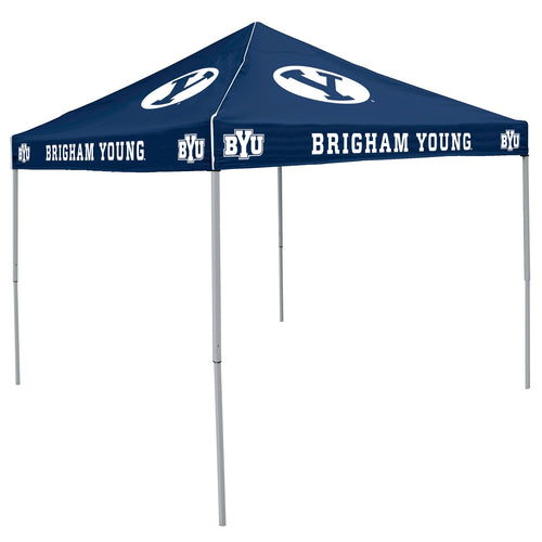 Brigham Young University Cougars Blue Tent
