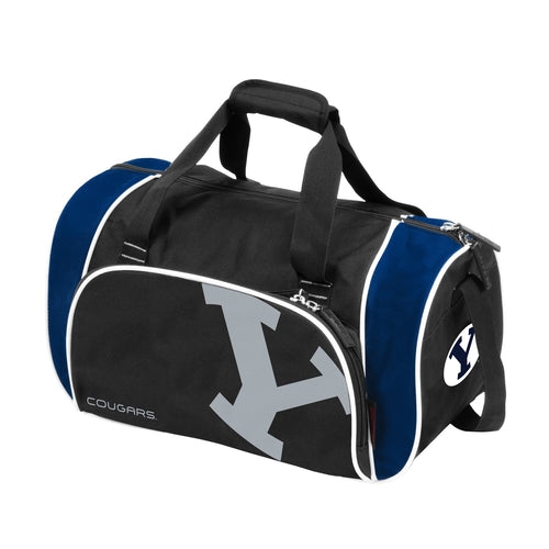 Brigham Young University Locker Duffel Bag